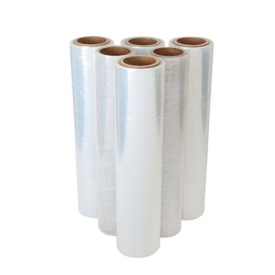 plastic wraps